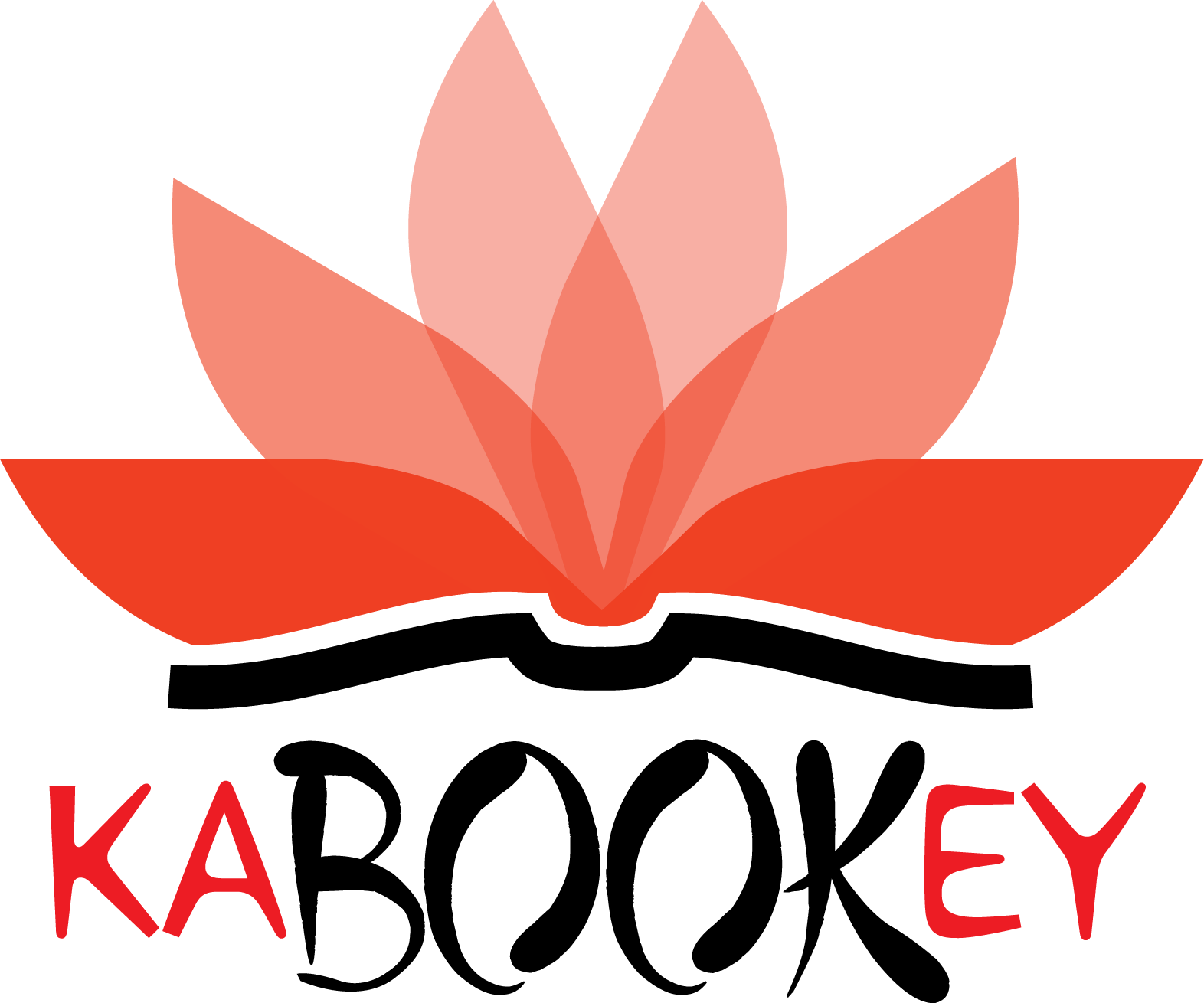 Kabookey logo as icon